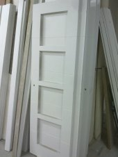 puerta lacada MOD. 8514